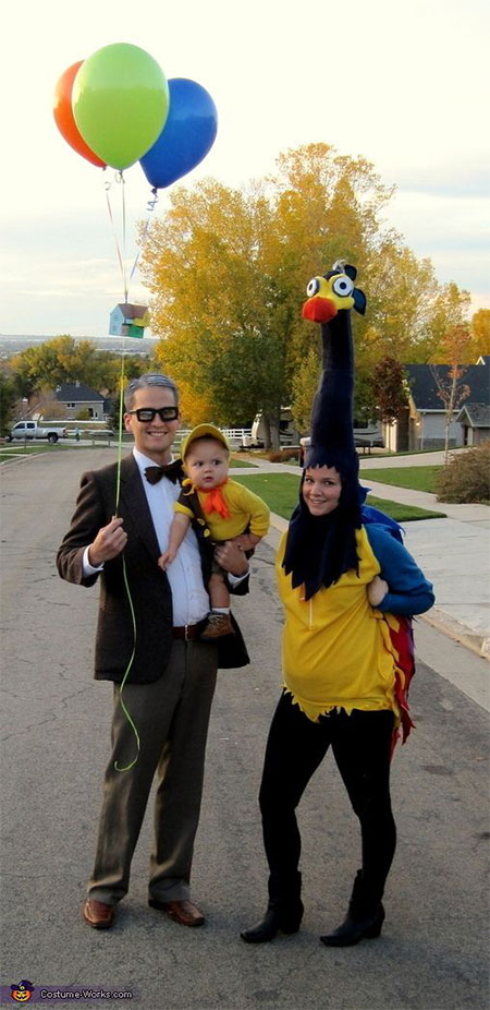 20-Creative-Innovative-Family-Themed-Halloween-Costume-Outfit-Ideas-2014-17