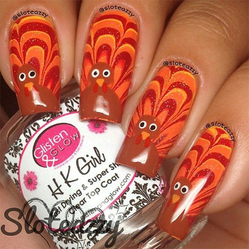 18-Turkey-Nail-Art-Designs-Ideas-Trends-Stickers-2014-1