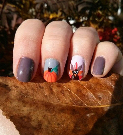 18-Turkey-Nail-Art-Designs-Ideas-Trends-Stickers-2014-11