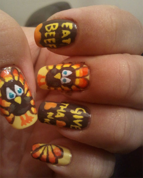 18-Turkey-Nail-Art-Designs-Ideas-Trends-Stickers-2014-14