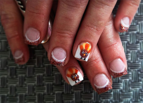 18-Turkey-Nail-Art-Designs-Ideas-Trends-Stickers-2014-16