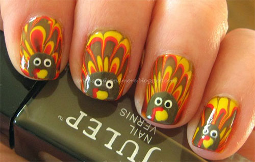 18-Turkey-Nail-Art-Designs-Ideas-Trends-Stickers-2014-4