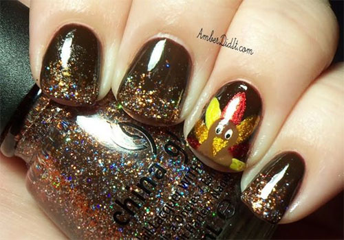 18-Turkey-Nail-Art-Designs-Ideas-Trends-Stickers-2014-5