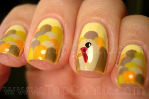 18-Turkey-Nail-Art-Designs-Ideas-Trends-Stickers-2014-9