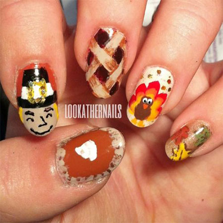 25-Thanksgiving-Nail-Art-Designs-Ideas-Stickers-For-Girls-2014-10