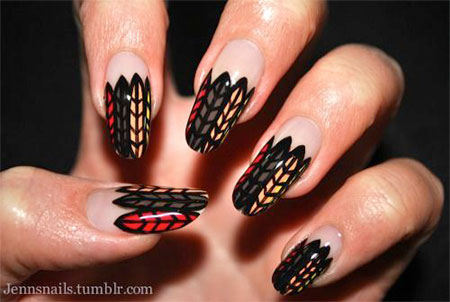 25-Thanksgiving-Nail-Art-Designs-Ideas-Stickers-For-Girls-2014-11