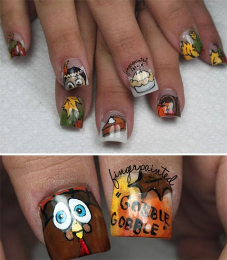 25-Thanksgiving-Nail-Art-Designs-Ideas-Stickers-For-Girls-2014-24