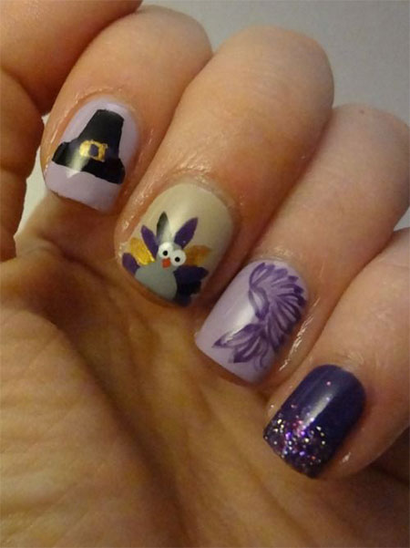 25-Thanksgiving-Nail-Art-Designs-Ideas-Stickers-For-Girls-2014-5