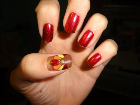 25-Thanksgiving-Nail-Art-Designs-Ideas-Stickers-For-Girls-2014-9