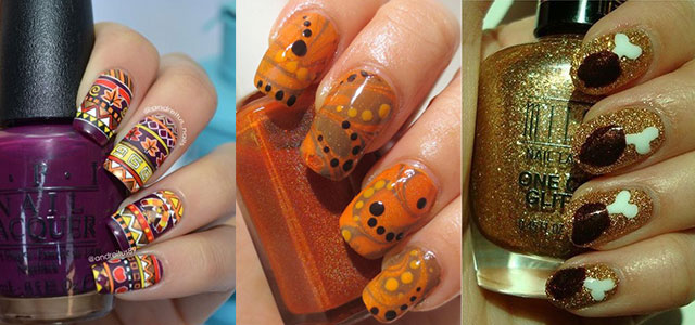 25-Thanksgiving-Nail-Art-Designs-Ideas-Stickers-For-Girls-2014-F