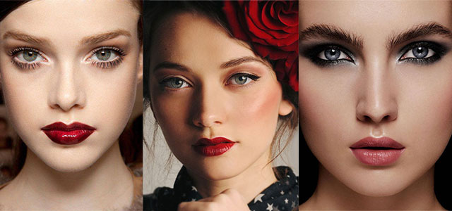 12-Christmas-Face-Make-Up-Looks-Ideas-Trends-Designs-For-Girls-2014