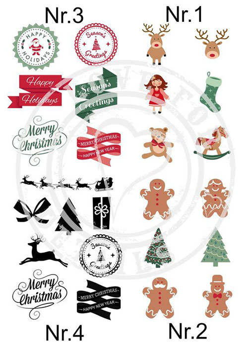12-Christmas-Temporary-Tattoos-Designs-Ideas-For-Kids-Girls-Women-2014-11