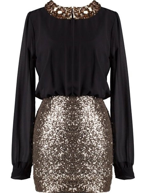 15-Christmas-Party-Outfit-Ideas-Trends-For-Girls-Women-2014-14