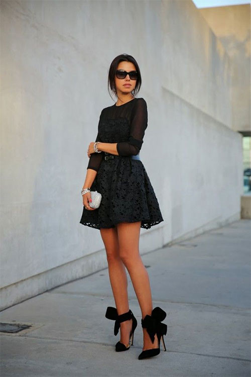 15-Christmas-Party-Outfit-Ideas-Trends-For-Girls-Women-2014-4