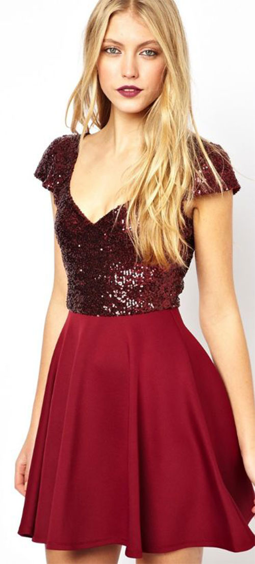 15-Christmas-Party-Outfit-Ideas-Trends-For-Girls-Women-2014-7