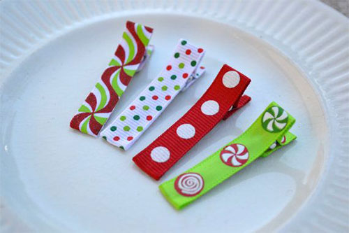 15-Cute-Christmas-Hairbows-Clips-For-Women-2014-Fashion-Accessories-3