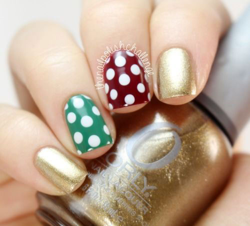 15-Easy-Christmas-Nail-Art-Designs-Ideas-Trends-Stickers-2014-Xmas-Nails-11