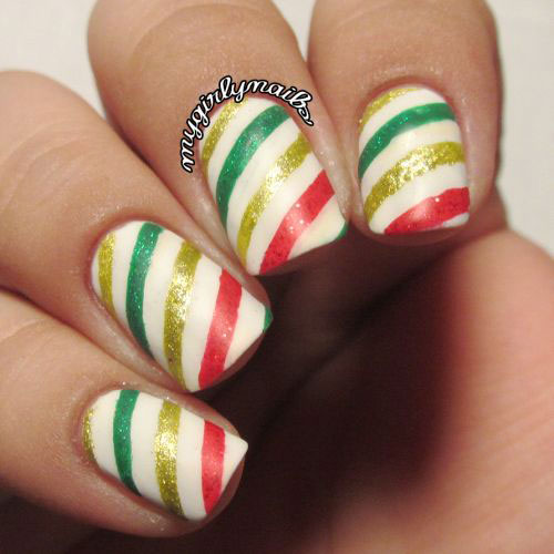 15-Easy-Christmas-Nail-Art-Designs-Ideas-Trends-Stickers-2014-Xmas-Nails-12