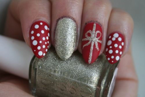 15-Easy-Christmas-Nail-Art-Designs-Ideas-Trends-Stickers-2014-Xmas-Nails-5