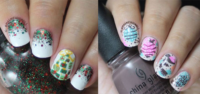15-Easy-Christmas-Nail-Art-Designs-Ideas-Trends-Stickers-2014-Xmas-Nails