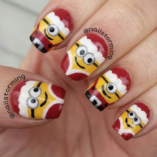 30-Best-Christmas-Nail-Art-Designs-Ideas-Trends-Stickers-2014-Xmas-Nails-12