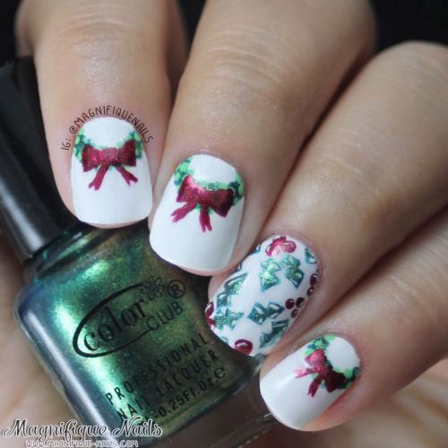 30-Best-Christmas-Nail-Art-Designs-Ideas-Trends-Stickers-2014-Xmas-Nails-18