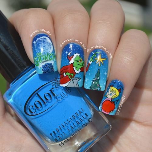 30-Best-Christmas-Nail-Art-Designs-Ideas-Trends-Stickers-2014-Xmas-Nails-19
