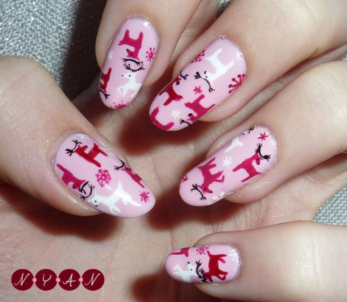 30-Best-Christmas-Nail-Art-Designs-Ideas-Trends-Stickers-2014-Xmas-Nails-2