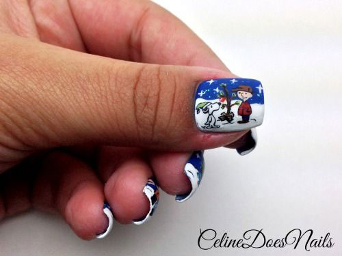 30-Best-Christmas-Nail-Art-Designs-Ideas-Trends-Stickers-2014-Xmas-Nails-30