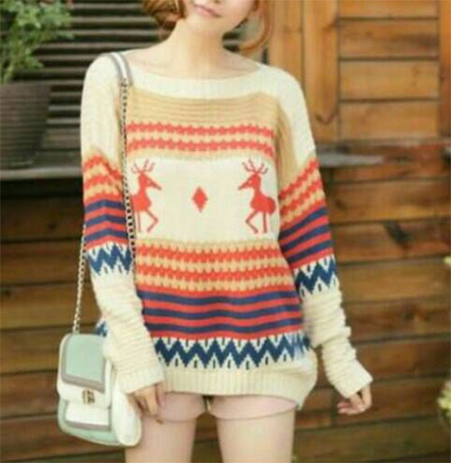 Best-Christmas-Sweaters-For-Girls -Women-2014-Xmas-Sweaters-1