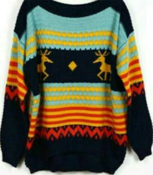 Best-Christmas-Sweaters-For-Girls -Women-2014-Xmas-Sweaters-6