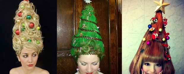 Hairstyles Xmas 2014 : ... Christmas Hairstyles further Christmas Hairstyles. on christmas