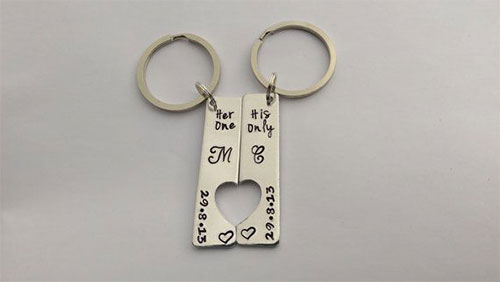 Personalized Valentines Day Gifts For Him Startupcorner Co