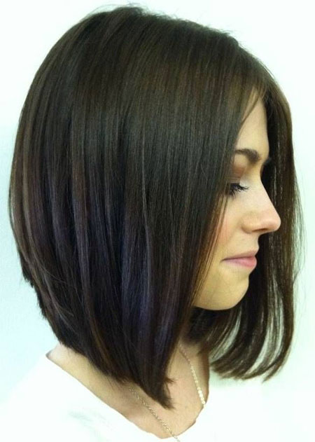 latest winter hairstyle looks trends for girls women 2015