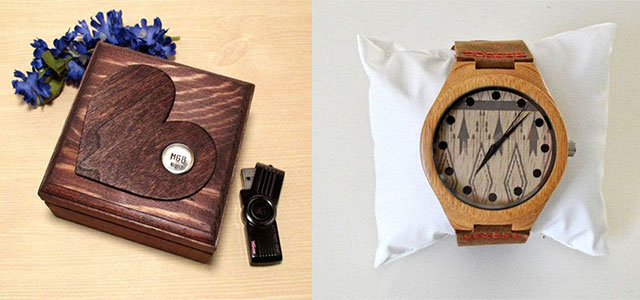 15 perfect day gift ideas for boyfriends or husbands gifts for him