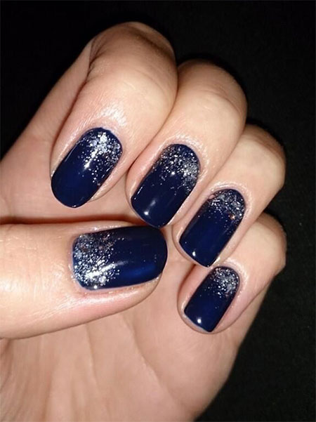 15 Simple Winter Nail Art Designs Ideas Trends Amp Stickers 2015 Girlshue