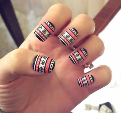 Nail design ideas 2015 15 winter nail art designs ideas trends stickers 2015 girlshue prinsesfo Image collections