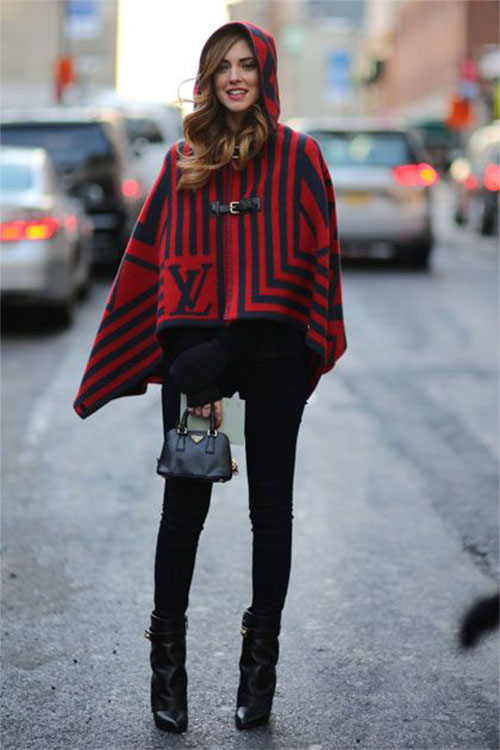 18 Winter Fashion Ideas Amp Outfit Trends For Girls