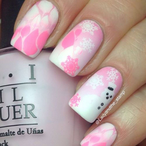 18-Snowflake-Nail-Art-Designs-Ideas-Trends-Stickers-2015-2