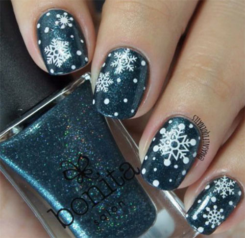 18-Snowflake-Nail-Art-Designs-Ideas-Trends-Stickers-2015-4