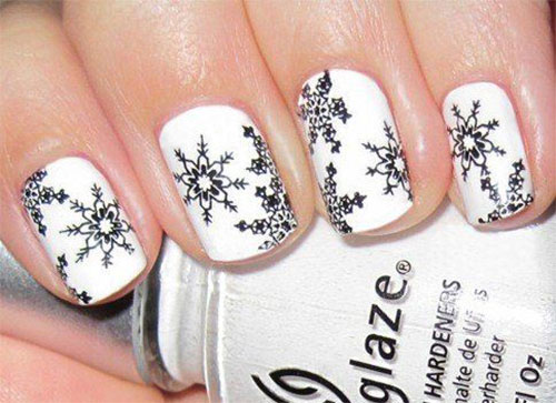 18-Snowflake-Nail-Art-Designs-Ideas-Trends-Stickers-2015-7