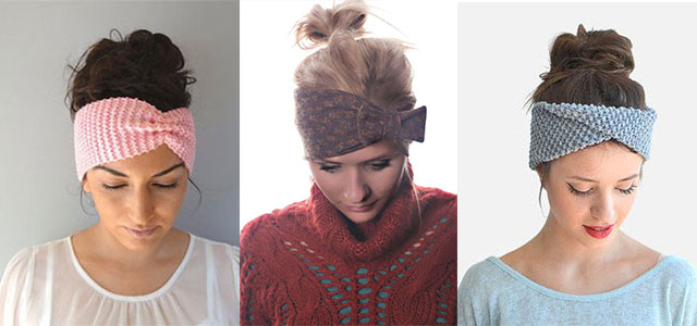 20-Cool-Winter-Knit-Pattern-Braided-Headbands-For-Girls-Women-2015