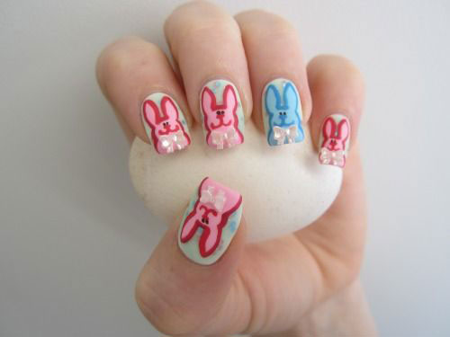 12-Easter-Egg-Bunny-Nail-Art-Designs-Ideas-Trends-Stickers-2015-13