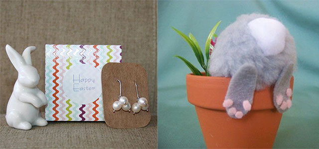 15 best bunny gifts present ideas for easter 2015 girlshue negle Gallery