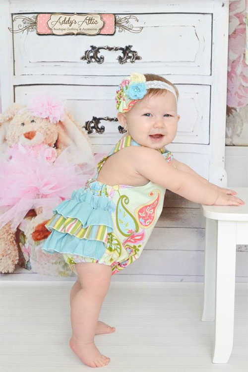 15 cute easter dresses outfit ideas for baby