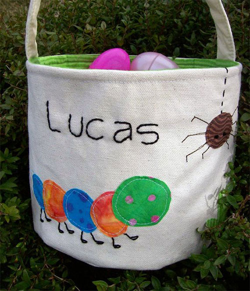 15-Easter-Bunny-Gift-Basket-Ideas-For-Kids-Babies-Girls-2015-7
