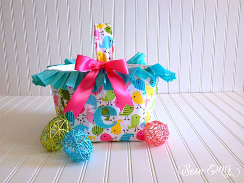 15-Easter-Bunny-Gift-Basket-Ideas-For-Kids-Babies-Girls-2015-9