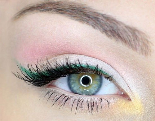 12-Amazing-Spring-Eye-Makeup-Looks-Ideas-Styles-Trends-For-Girls-2015-3