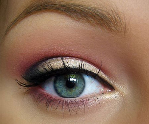 12-Amazing-Spring-Eye-Makeup-Looks-Ideas-Styles-Trends-For-Girls-2015-4
