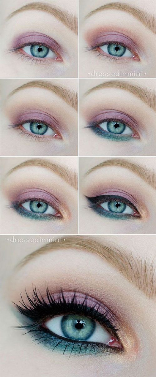 12-Amazing-Spring-Eye-Makeup-Looks-Ideas-Styles-Trends-For-Girls-2015-8